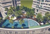 Cần bán căn hộ Sunrise City View, 3PN, 98.9m2, view Quận 1, tháp A, giá 3.6 tỷ