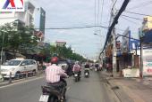 Cho thuê nhà MT Nguyễn Thị Thập, Q. 7, DT: 4x27m, trệt, lửng. Giá: 40tr/th