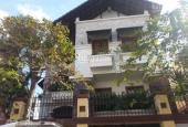 Bán nhà đường Nguyễn Trọng Tuyển, DT: 12m x 24m, XD: Biệt thự 2 lầu, sân vườn, góc 2 mặt tiền thông