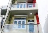Nhà đang giao bán giấp nhà MT, 3 lầu cực đẹp Đào Duy Anh, P. 9, Q Phú Nhuận, DT 6x14,2m, giá 8 tỷ