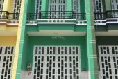 Cần bán nhà 1 trệt 1 lầu, phố kiến trúc hiện đại sang trọng TT 539 tr/căn, LH 0937186393