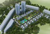 Bán biệt thự, biệt thự liền kề dự án Dragon Park Văn Giang