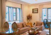 Bán căn hộ cao cấp Saigon Pavillon Quận 3, diện tích 110m2, 3 phòng ngủ, căn góc