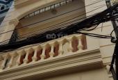 Bán nhà số 19/41 ngõ 164 Vương Thừa Vũ, Hoàng Văn Thái, 58m2 x 5 tầng, giá 4.6 tỷ