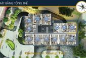 Chính chủ bán gấp căn hộ CC FLC Star Tower, căn 1508 DT 76,02 m2, giá bán 18tr/m2, LH 0961637026
