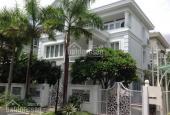 Cần bán gấp biệt thự đơn lập khu Cảnh Đồi, đô thị Phú Mỹ Hưng, Q. 7