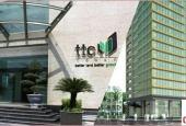 Cho thuê văn phòng phố Duy Tân TTC. LH: 0906011368