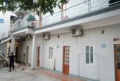 Dãy nhà trọ 150m2 12 phòng gần BigC An Lạc - 900tr. LH 01264903188