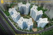 Căn hộ Tecco Town Bình Tân - Chỉ 790 triệu/ căn