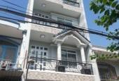 Bán nhà đẹp hẻm 5m Huỳnh Văn Nghệ, P. 15, Tân Bình, 4x17m, 3 lầu