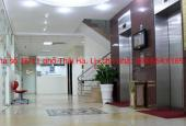 Chủ nhà cho thuê 42m2 VP tại phố Thái Hà. Giá 11 triệu/tháng, LH 098.664.6169 (MTG)