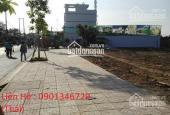 Đất liền kề Quốc Lộ 1K gần chợ Đông Hòa và cầu vượt Linh Xuân