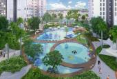 Nhượng suất ngoại giao chung cư An Bình City