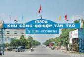 Trí BĐS - Nhà xưởng 22.000 m2 mặt tiền Quốc Lộ 1A (Ngay KCN Tân Tạo) - giá tốt nhất 9 triệu/m2