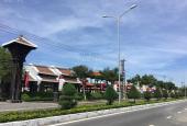 Khu đô thị xanh nằm trong lòng quần thể khu du lịch hiện đại Hội An - Đà Nẵng