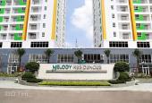 Chính chủ bán căn hộ 2PN Melody Âu Cơ, đang bàn giao căn hộ chậm nhất tháng 12. LH 0909616400