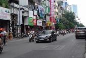 Bán nhà phố Tây Sơn, mặt bằng 105m2, mặt tiền 5 m, giá 23.8tỷ