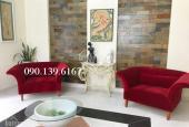 Cho thuê villa cao cấp đường Trần Não. 450m2, thiết kế hiện đại, giá 63.5 triệu/tháng