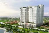 Cho thuê mặt bằng 300 - 500 m2 Home City, Trung Kính, ưu tiên văn phòng, showroom. BQL 0986510510