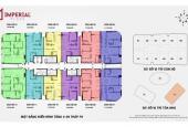 Cần tiền để lại gấp căn góc 3 PN cực đẹp 1606 tòa IP2 dự án 360 Giải Phóng. LH ngay 0917148366