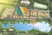 Đất nền biệt thự ven hồ sinh thái Lộc An