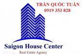 Bán nhà mặt tiền Lê Hồng Phong, Q10, góc 2 mặt tiền đẹp, hợp đồng thuê 120 triệu/tháng