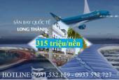 Còn 10 Lô Duy Nhất Phân Khúc Giá Rẻ Tại Khu Tái Định Cư Lộc an Bình Sơn - Sân Bay Long Thành