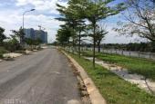 Bán đất nền Phú Hữu an cư lí tưởng, view đẹp cạnh sông lớn
