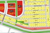 Bán đất Cát Lái khu C505, 2 mặt tiền đường 60m, 5x20m, Sổ đỏ, giá 4.15 tỷ, tiện kinh doanh