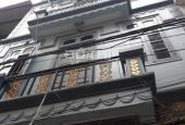 Bán nhà Mỗ Lao Hà Đông 30m xây mới 5 tầng 1,95 tỷ LH 0948169666
