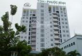 Bán căn hộ chung cư: TDH Phước Bình, Q 9. 58m2. Giá 1.2 tỷ, lầu 4