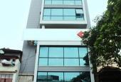 Cho thuê mặt phố Tô Hiến Thành, 102m2, 5 tầng, MT 5m