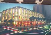 Cho thuê nhà mặt phố tại Đường Lý Bôn, Phường Trần Hưng Đạo, Thái Bình, Thái Bình diện tích 150m2