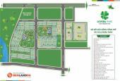 Dự án lovera park bình chánh nằm trong khu dân cư hiện hữu Cạnh trường, chợ, siêu thị