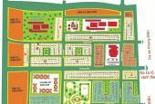 Bán đất khu dân cư cao cấp Gia Hòa, Quận 9, lô góc 2 mặt tiền