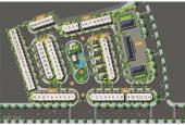 Bán gấp nhà phố liền kề căn G-3 dự án Golf Park Resident Q. 9 do Novaland làm CĐT (Đã bàn giao nhà)