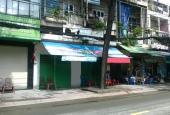 Cho thuê gấp nhà rộng MT đường Cống Quỳnh, Quận 1: 7.6m x 10m, trệt, lửng, 3 lầu, gần Trần Hưng Đạo