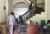 Cho thuê nhà mặt tiền khu vực Đại Kim, 60m2 vuông x 5 tầng