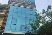 Bán tòa 9 tầng, lô góc mặt phố Xã Đàn, DT 150m2, mặt tiền 8.5m, giá 62 tỷ