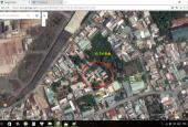Lô đất 2.4 tỷ mặt tiền HXH, thông Trương Văn Hải- đường 5, quận 9