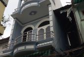 Bán nhà đường Nguyễn Thái Sơn, phường 5, quận Gò Vấp, hướng Tây Bắc