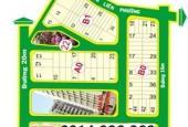 Bán đất dự án Điền Phúc Thành, Quận 9, đường lớn 20m, lô B0, giá 38 tr/m2