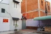 Bán nhà mặt tiền hẻm 566 Nguyễn Thái Sơn, P5, Gò Vấp