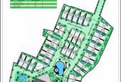 Khu compound duy nhất nằm ngay trung tâm, khu vực sôi động nhất Hồ Tràm