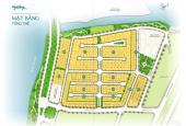 Đất nền nhà phố biệt thự Đảo Kim Cương 9 tỷ/nền 100m2, trả góp 10 tháng 0% Lãi suất, CK2%