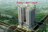 Central Field, 219 Trung Kính, Trung Hòa, Cầu Giấy, Hà Nội cho thuê VP cao cấp, LH 0943726639