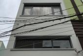 Bán nhà HXH 3,7x12m đường Nguyễn Thái Sơn, P4, Gò Vấp