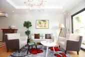 Cho thuê căn hộ An Khánh quận 2, 2 phòng ngủ, không nội thất, 8,5 triệu/th, đầy đủ, 10 triệu/th
