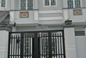 Bán gấp nhà 1 trệt, 1 lầu, sổ hồng riêng gần chợ Bình Chánh, giá 460 tr nhận nhà