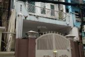 Nhà 4 x 16m, 1 lầu hẻm thẳng xe hơi 7m Trần Quang Diệu, P14, Q3, gần bệnh viện An Sinh, 8.5 tỷ